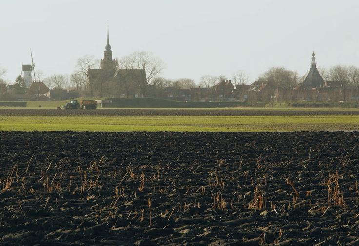 IJzendijke, NL