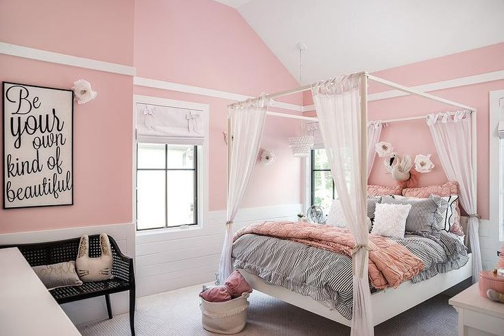 Light Pink And Gold Bedding: Best 25+ Country Girl Bedroom Ideas On Pinterest