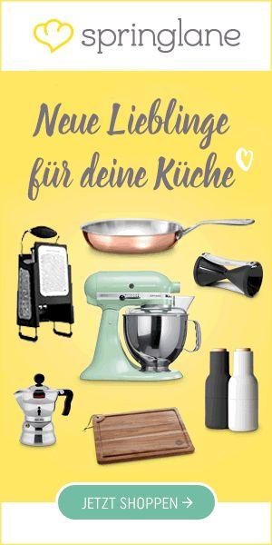 Springlane Küchenzubehör Küchenmaschine Küche