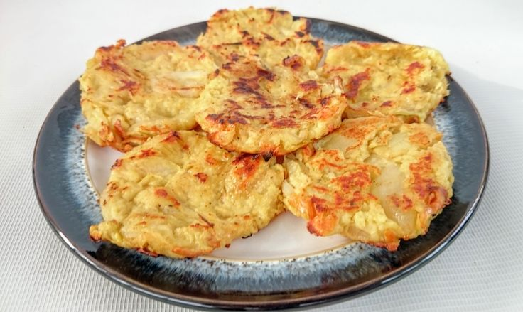 This Sunday morning as usual, my fiance asked if I could look for some hashbrowns to go with our low syn fry-up from the local Coop or Spar while out on my dog walk with Hans. Unfortunately neither stocked them and I'd not long seen a Slimming World onion bhaji recipe on a Facebook group, […]