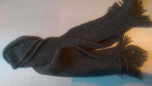 Ravelry: guroso's Michael Kors scarf