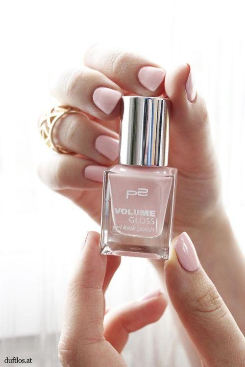 Nails: p2 little princess