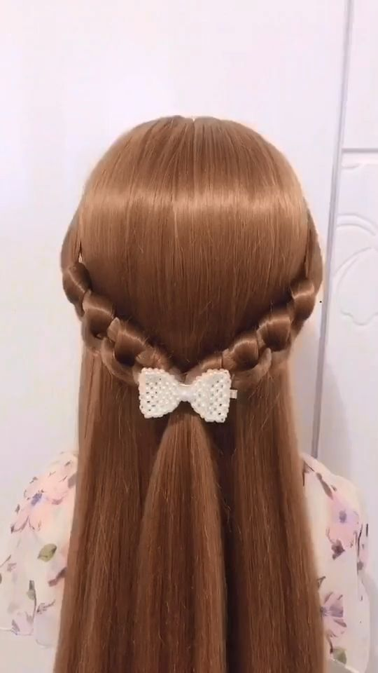 40 Amazing Braided Hairstyles for Long Hair 2019
