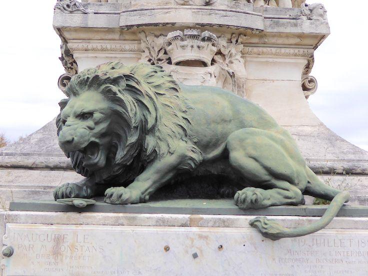 1077 beste afbeeldingen van france sculptures for Lariviere valenciennes