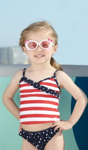 Cool! :)) Pin This & Follow Us! zBikinis.com is your bikini Gallery ;) CLICK IMAGE TWICE for Pricing and Info :)  SEE A LARGER SELECTION  of   kids and junior swimsuit  at  http://zbikinis.com/category/bikini-categories/girls-and-juniors-swimsuit/ -  #bikini #bikinis #swimsuit #swimsuits #womens #swimwear #kids #junior #girlsswimsuit #kidsswimsuit #juniorswimsuit –  Carters 4−6X American Flag Swimsuit PATRIOTIC 5 « zBikinis.com