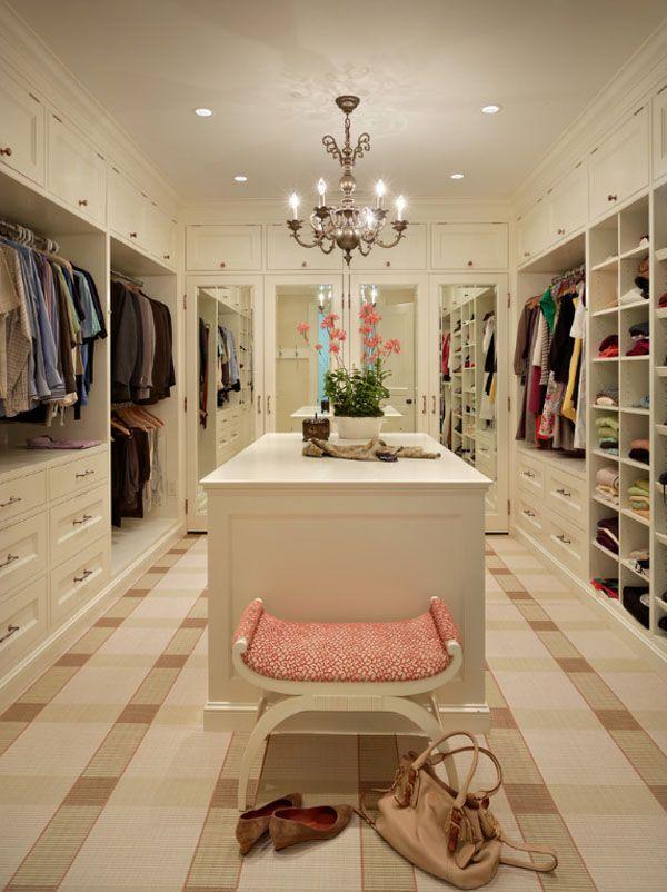 Stylish Wardrobe Design Ideas