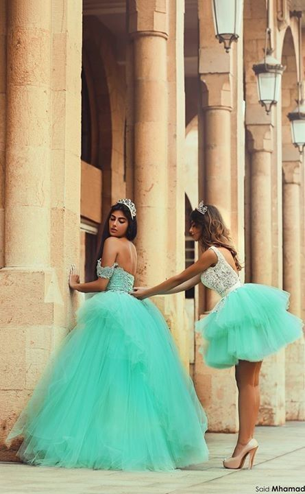 Modern Off-the-shoulder Tulle Prom Dress Open Back With Lace - Products - 27DRESS.COM