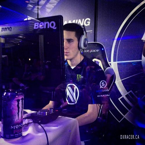 The EnVy COD and EnVy CS teams have both reached the semifinals at their tournaments in Dallas and Montreal.