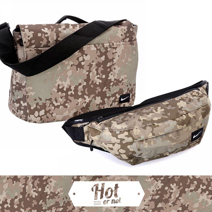 Popularna nerka czy tradycyjna torba ?  torba Nike: http://bit.ly/19p3RxL nerka Nike: http://bit.ly/171yZ1g