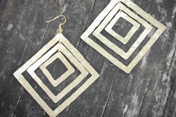 Rebekah Vinyard Jewelry - Earrings