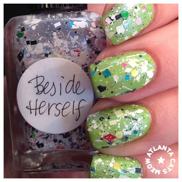 26 best Nailed It! images on Pinterest | Sephora, Nail polish and ...