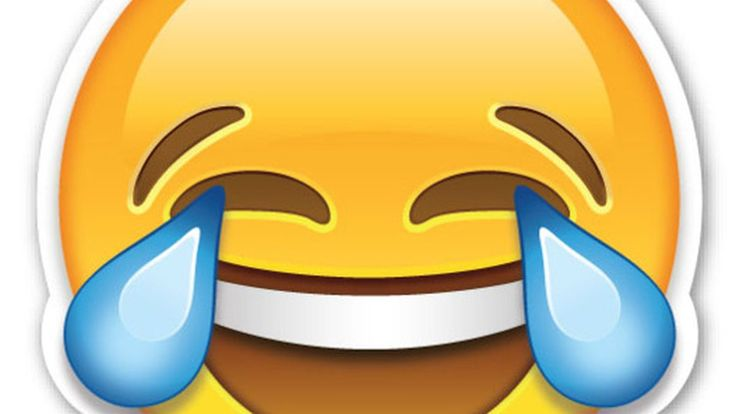 The Oxford Dictionaries word of the year is an emoji