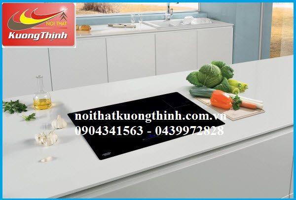 Đánh giá chi tiết bếp từ Munchen GM 5656: