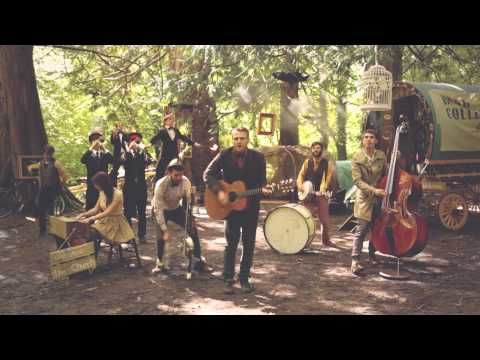 Rend Collective - Build Your Kingdom Here | 316NEWS
