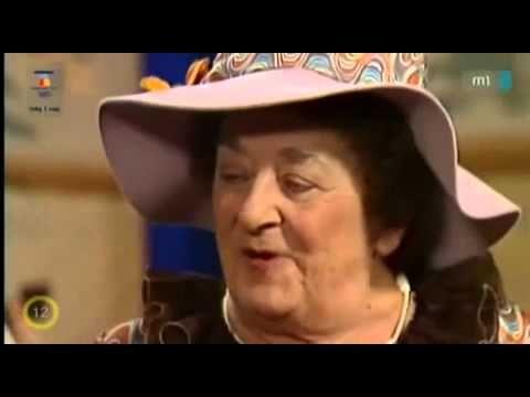 Gobbi Hilda 75 évet élt - rá