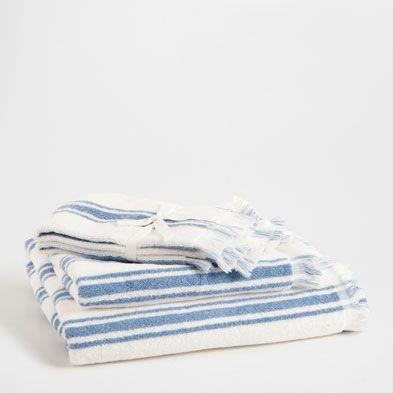 Handtücher und Bademantel - Bad   Zara Home Deutschland