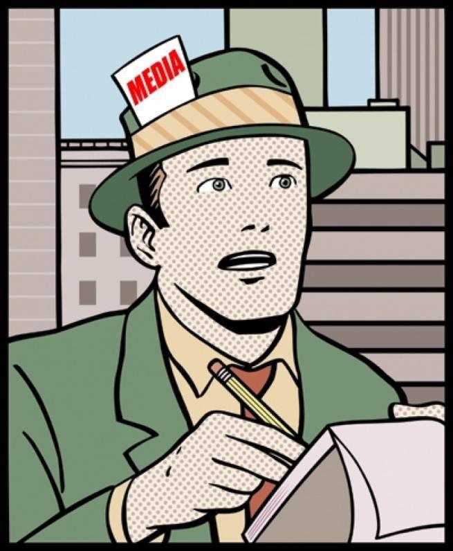 Il #giornalismo cooperativo | Doppiozero