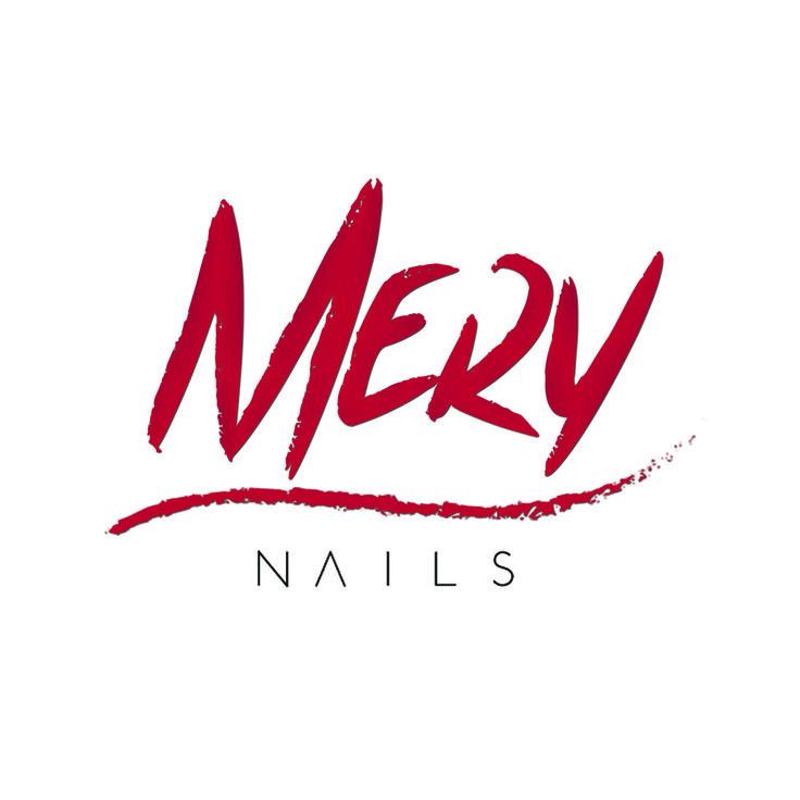 Logo - Mery nails