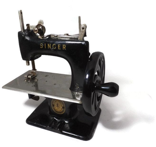 best childs sewing machine