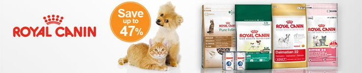 Royal Canin specialize in dogs and cats food including breed nutrition, feline clinical diets and nutrition for health.