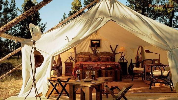 Tent House - Çadır Ev