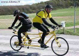 """""""Hai voluto la bicicletta? pedala!"""" non è sempre la risposta giusta"""