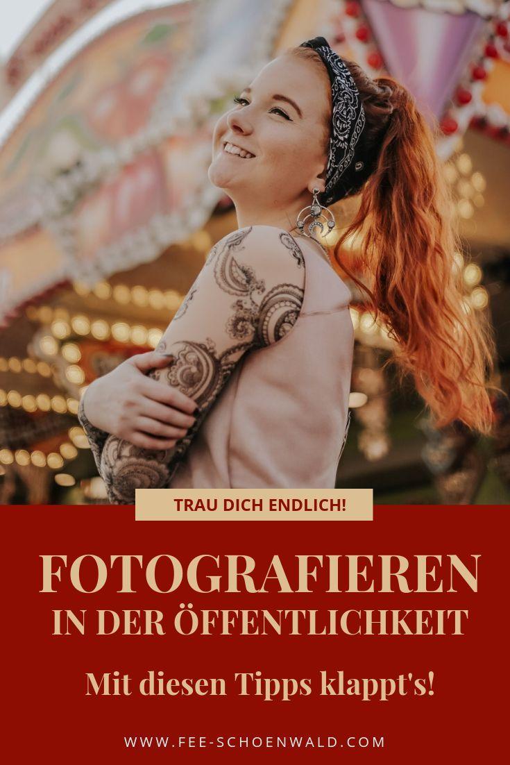 Fotografieren in der Öffentlichkeit – meine Tipps.   Stichworte: Fotograf, Foto…