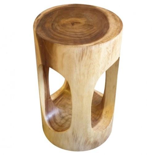 Best 25 Log Table Ideas On Pinterest Wooden Trunk