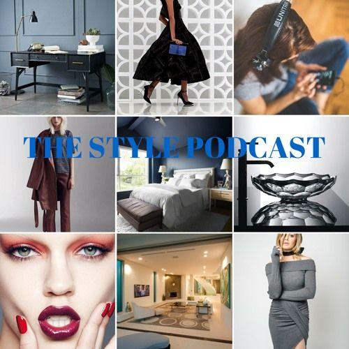 Visit The Style Podcast on SoundCloud