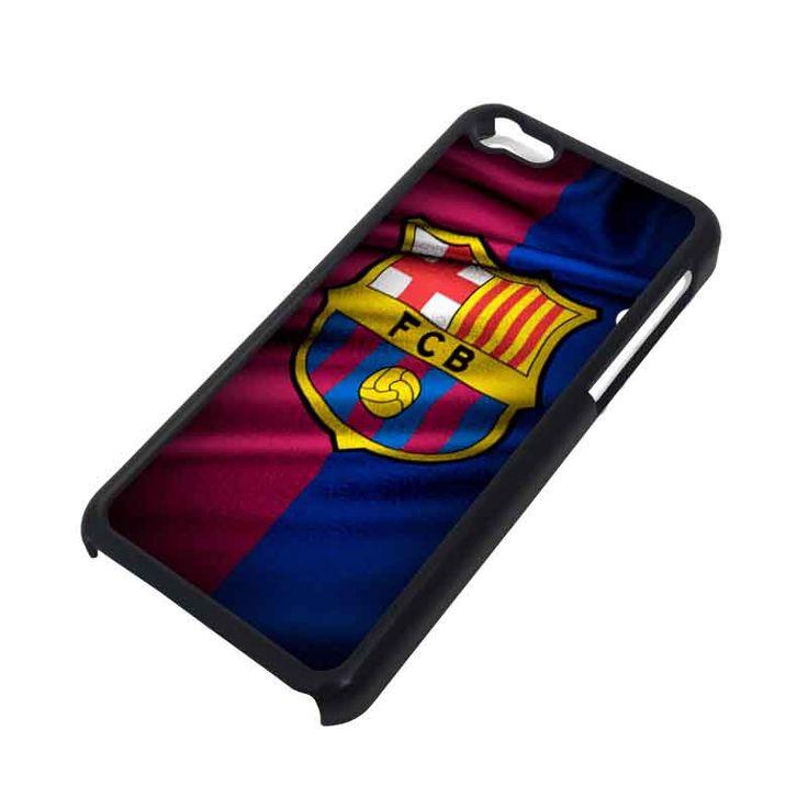 BARCELONA FC iPhone 5C Case – favocase