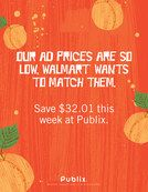 Publix weekly flyer
