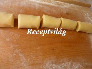 Sodort rétes - RECEPTVILÁG - Receptes oldal - receptek képekkel