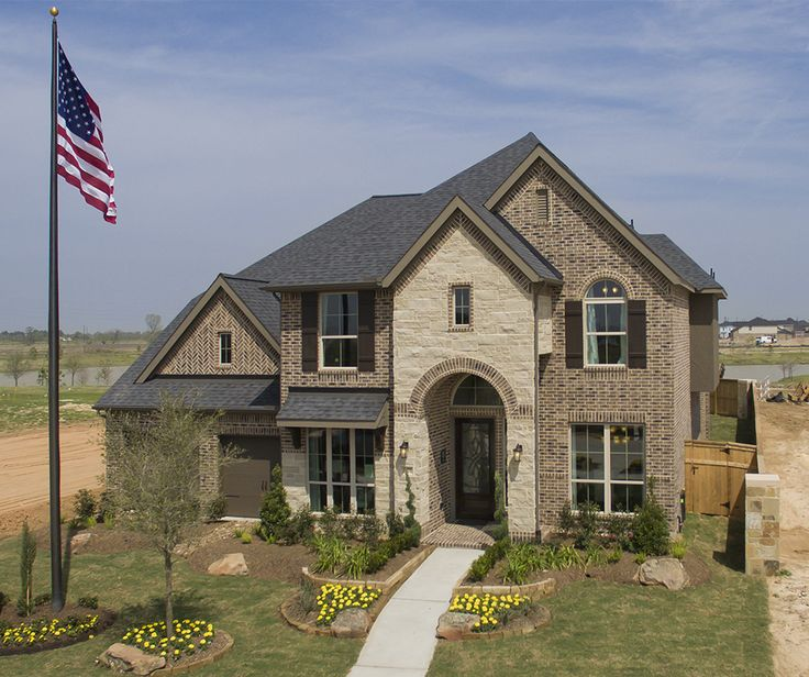 8 Best New 3,257 Sq. Ft. 1-Story Model Home Now Open In