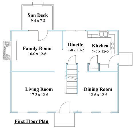 Classic design house plans