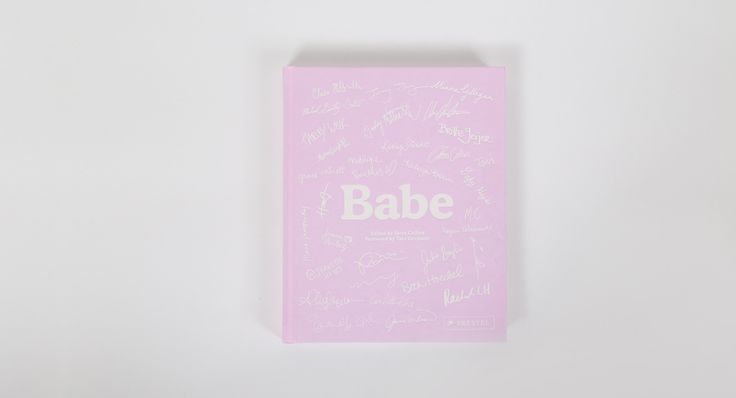 Babe by Petra Collins - View all - New In - Womens
