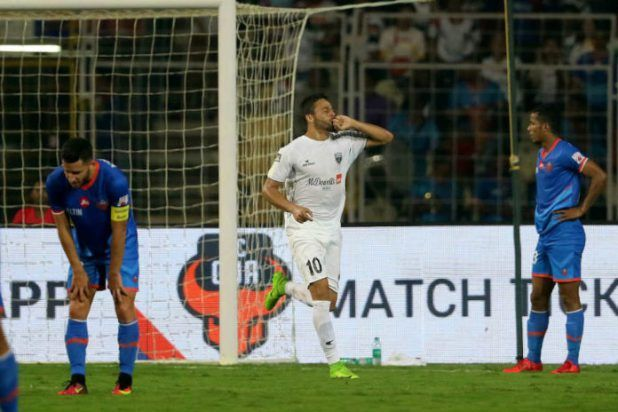 ISL: FC Goa NE United play 2-2 draw   Fatorda (Goa) Feb5:FC Goa and NorthEast United FC shared some extent each and every after settling to a 2-2 attract an Indian Tremendous League (ISL) on the Fatorda Stadium right here on Sunday.  Mandar Rao Desai put the hosts forward within the 42nd minute however the guests equalised via Marcinho on the stroke of the damage. FC Goa regained the lead via Ferran Corominas Telechea prior to change John Mosquera leveled the rating for NE United.  Following…