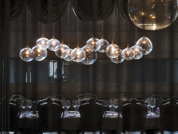 Clooney Restaurant — Interior | Fearon Hay Architects