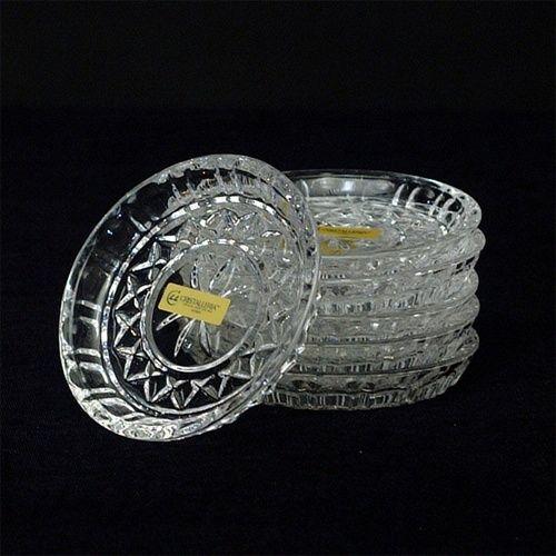 [신세계백화점] Star Coaster(별 컵받침) 6피스