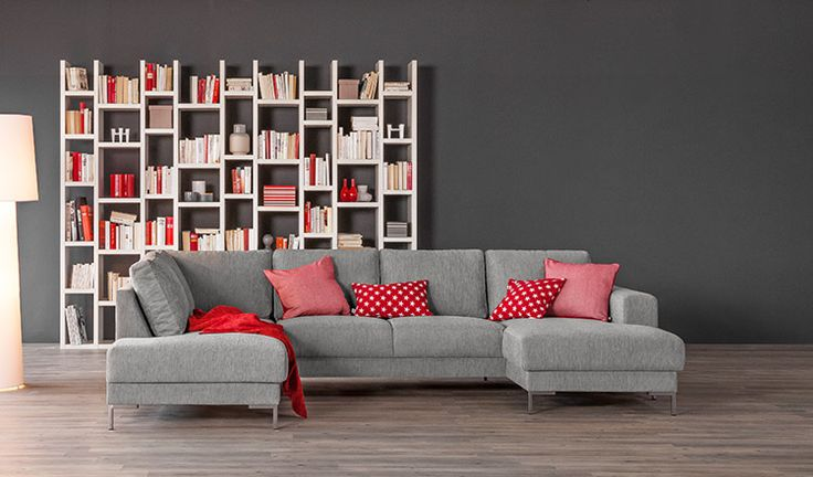 25 populairste idee n over grijze kussens op pinterest zachte kussens chique beddengoed en - Landelijke chique lounge ...
