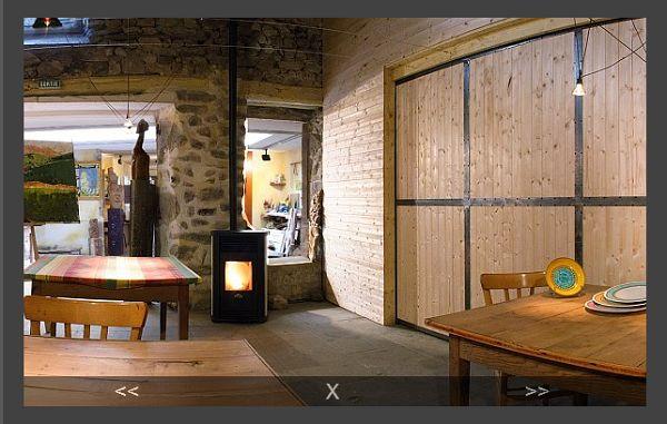 panorama image gallery jQuery plugin