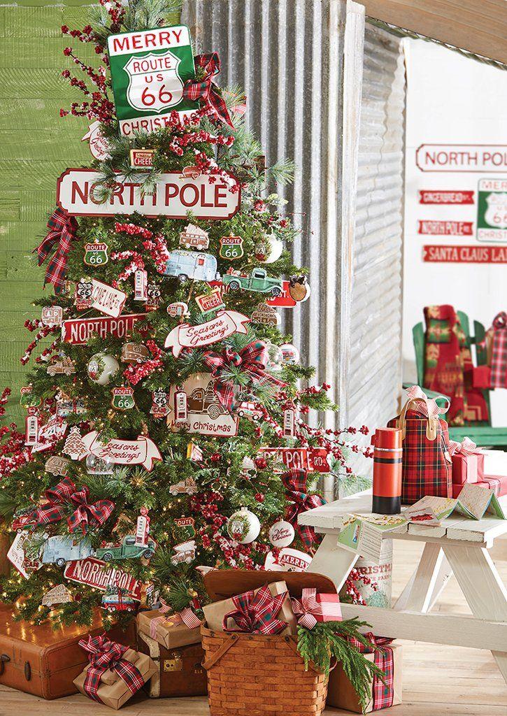 Raz Imports Christmas 2019 Raz Imports Christmas Trees for 2019   Christmas Trees: Santa