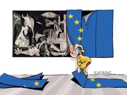 Μένουμε Ευρώπη ή κάνουμε αυτοκριτική; -