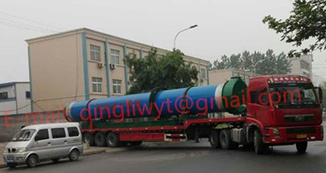 Grain rotary dryer  Grain dryer is a continuously working equipment to process a large number of grains. Moisture content after drying could reach 10% below. Due to the reliable performance, high operation flexibility, wide application and high handling capacity.   Welcome to Dingli company consult; Dingli company of E-mail: dingliwyt@gmail.com; Dingli company of website: http://www.grainsdryer.com/