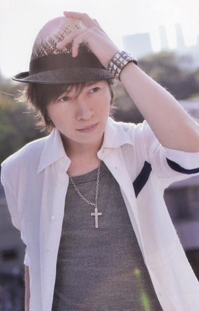 Ono Daisuke : 小野 大輔 #seiyuu #voiceactor