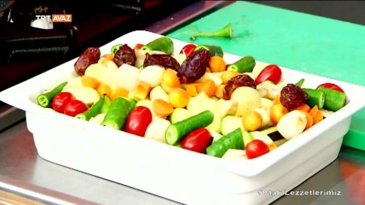 Hurmalı Sebze Dana Kaburga Tarifi - Ortak Lezzetlerimiz - TRT Avaz