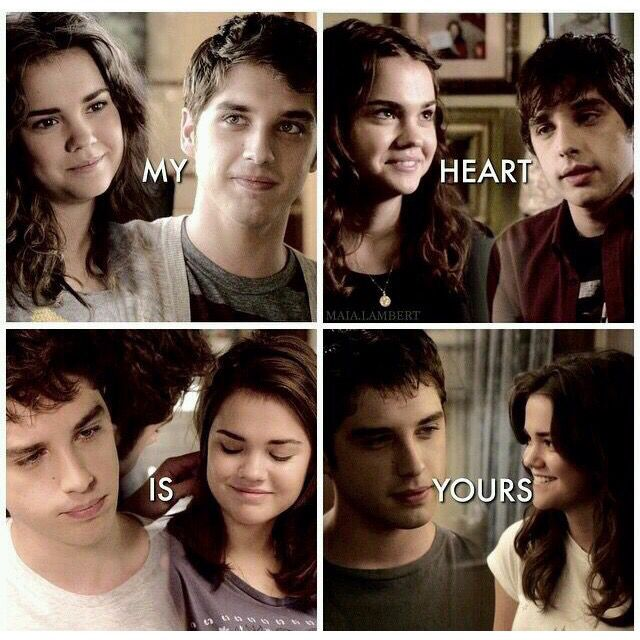 Brallie The Fosters