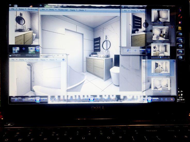 #wnętrze #kilkaujęć #doprojektudwiepoprawki #zobaczswojewnętrze #projektzpodpisem