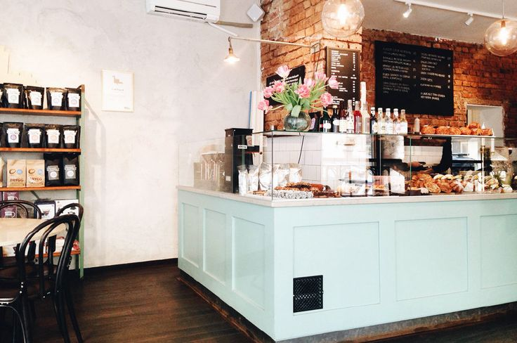 café pascal - great place for fika or breaki.