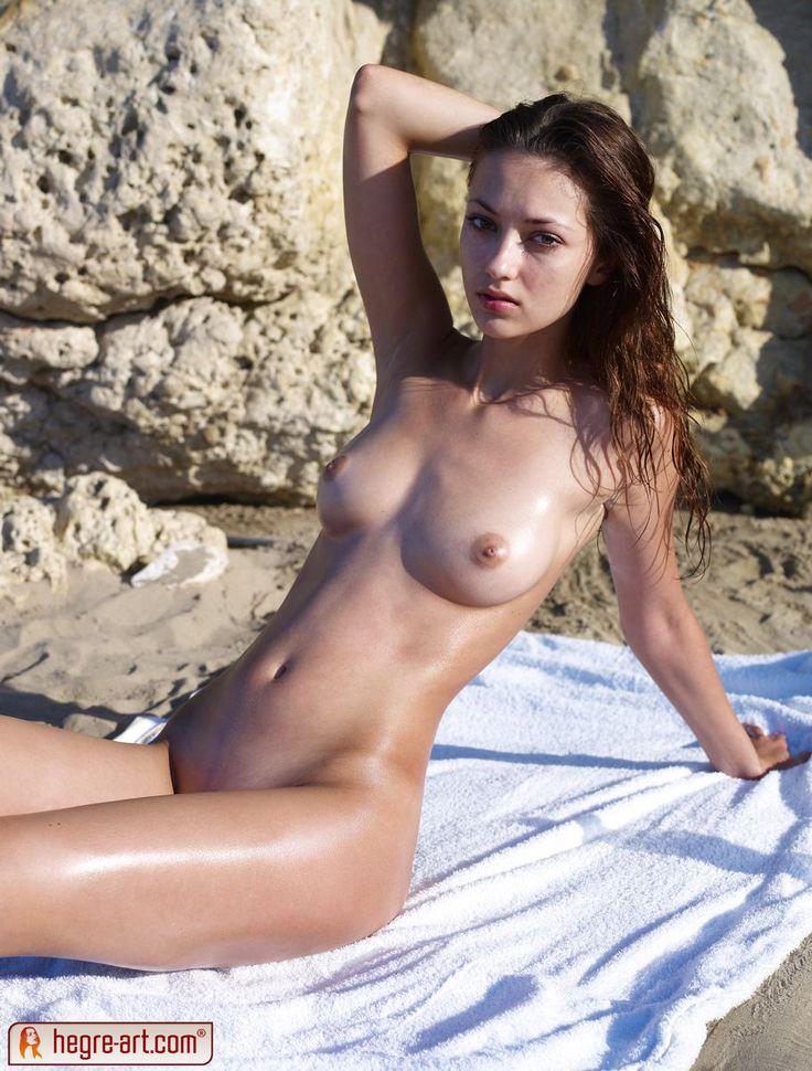 Brook hustle nude