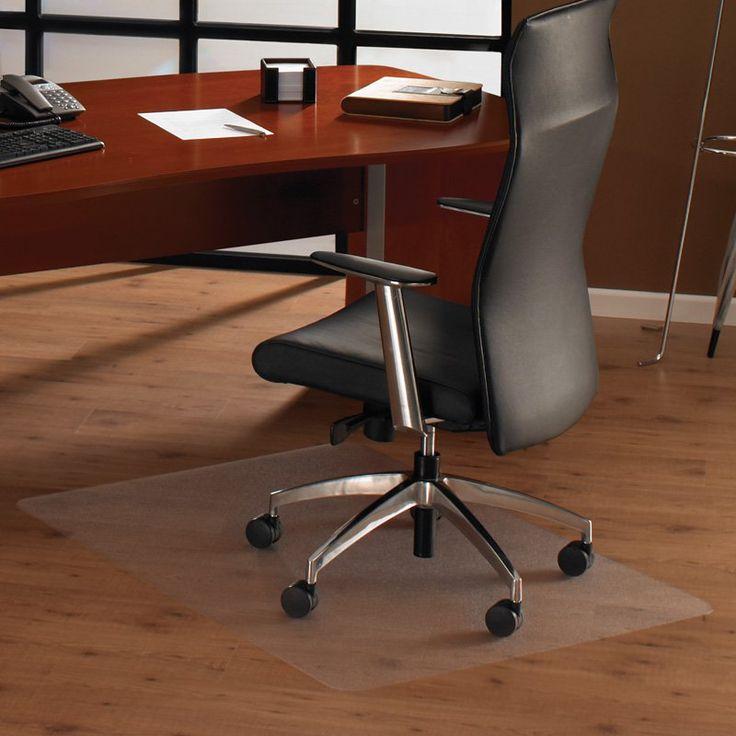 floortex cleartex ultimat chair mat 118923lr